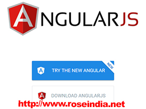 Download and Install AngularJS