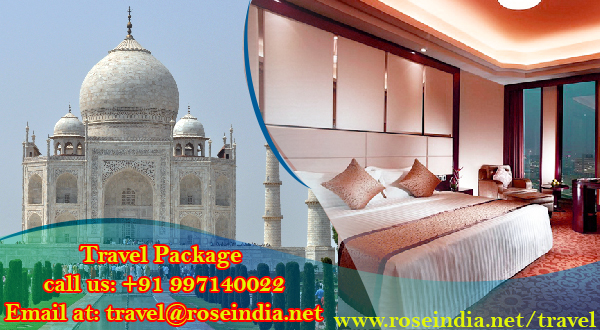 The City Of Agra Is Replete With Hotels And Accommodations But Very Few Could Offer A View Taj From Their Hotel Rooms One Can Ensure Accommodation In