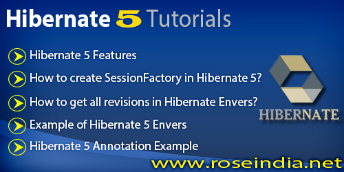 For beginners tutorial with pdf hibernate examples