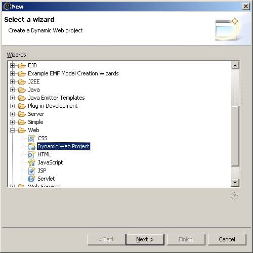 how to create a web server in java
